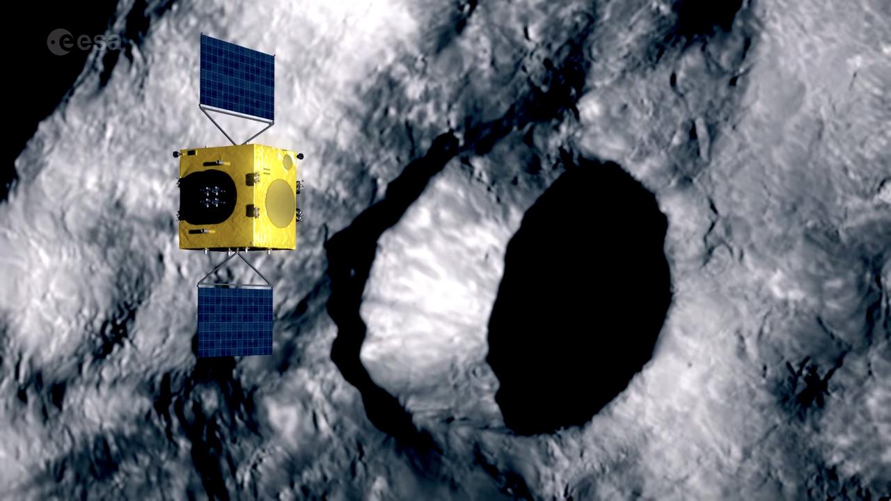 クイーンのブライアン・メイが語る、小惑星迎撃ミッション「DART&HERA」