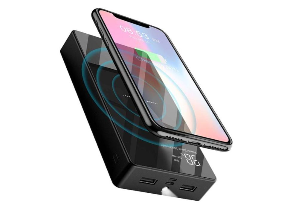 【きょうのセール情報】Amazonタイムセールで90%以上オフも! 2,000円台でワイヤレス充電対応のモバイルバッテリーや4in1 エチケットカッターセットがお買い得に