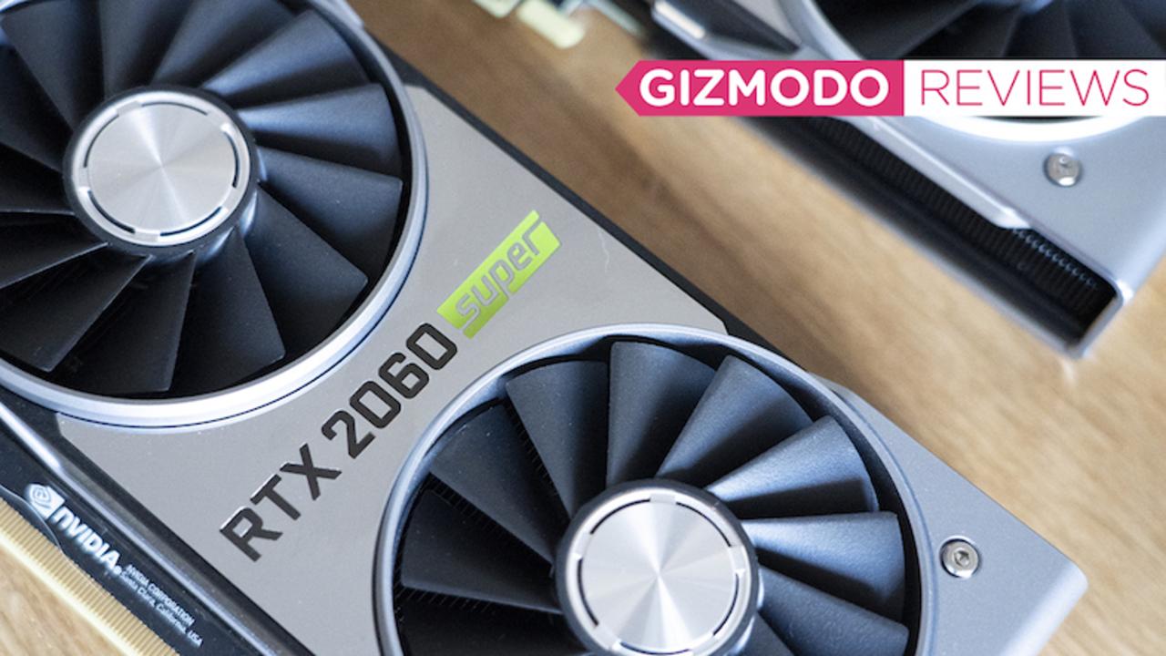 前モデル買った人のことを思うと切なすぎる:Nvidia RTX 2060/2070 Super レビュー