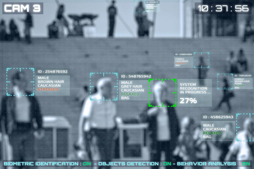 「公共機関は顔認証技術を使っちゃダメよ」の流れアリ。サンフランシスコに続いてマサチューセッツでも