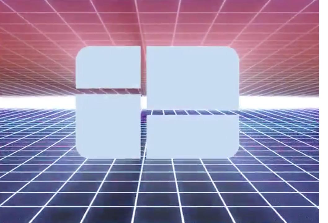 みんなが大困惑。Microsoftが突如1985年のWindowsを宣伝、なにこれ?