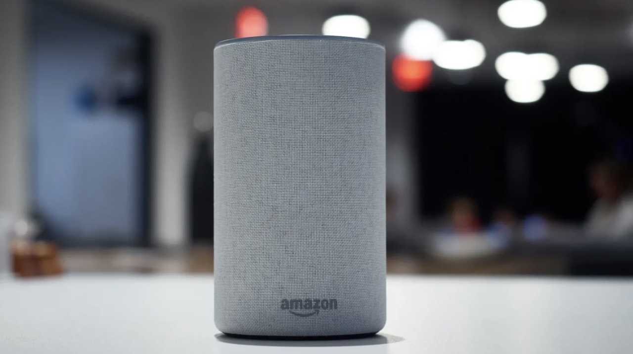 Amazon、Alexaのコマンド履歴を完全に削除できないと認める