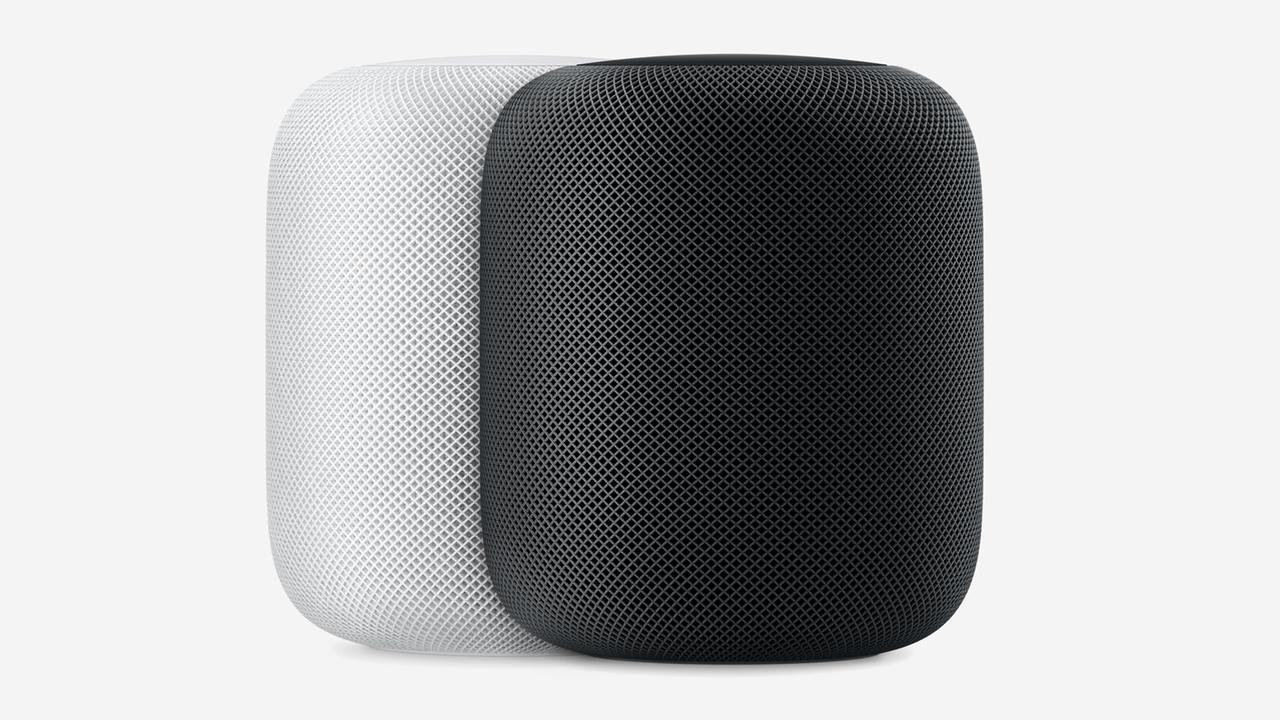Appleのスマートスピーカー「HomePod」、ついに日本上陸! この夏から買えます!