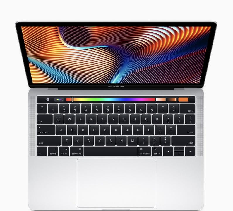 【速報】MacBook2機種がアップデート! MacBook Pro 13インチは全モデルTouch Bar搭載へ。MacBook Airは値下げ!