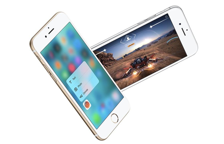次期iPhone、全モデルで「3D Touch」が削除されるかも?