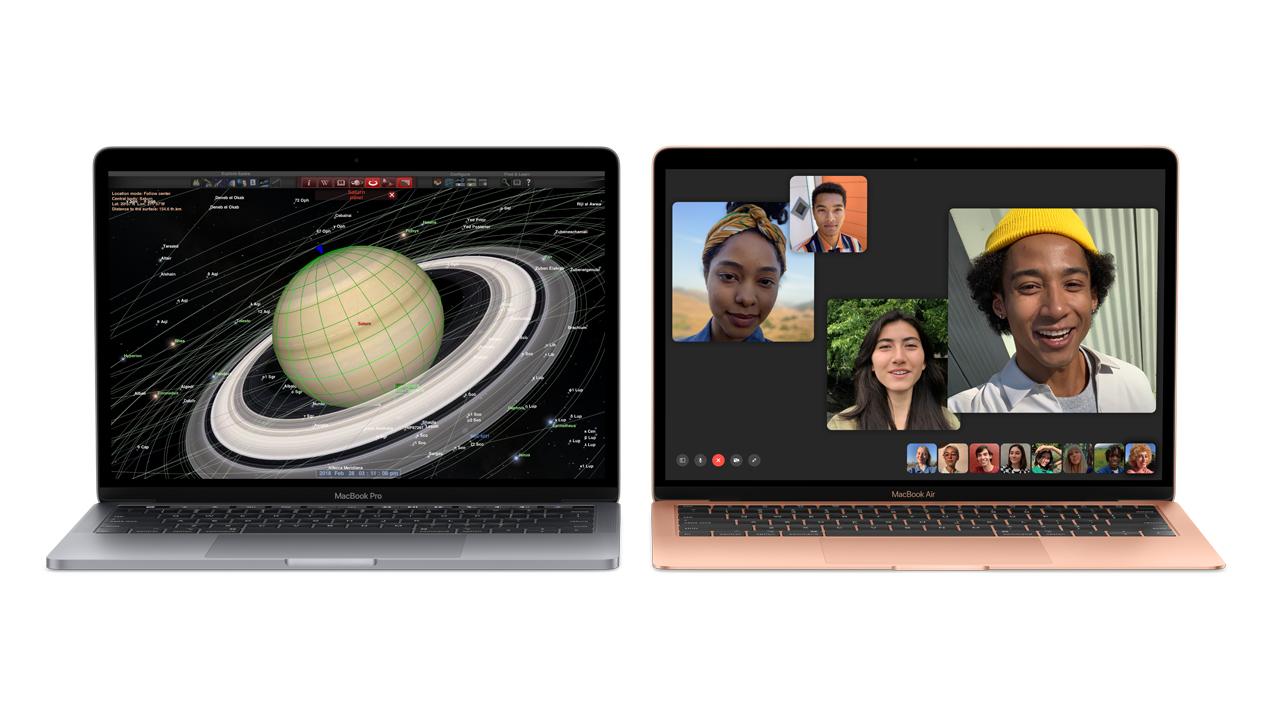 新しいMacBook2機種は、生まれながらに「キーボード修理対象モデル」です…