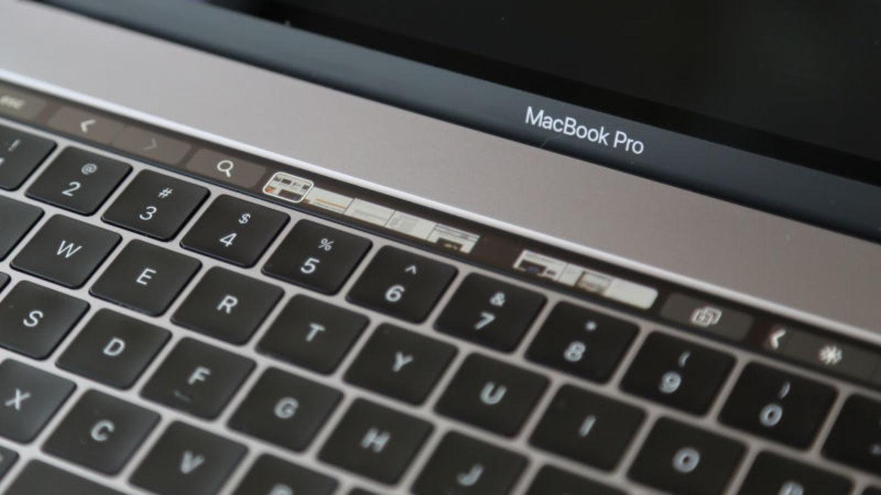Touch Barとうまくやっていけますか? ファンクションキーのあるMacBook Proが大好きでした