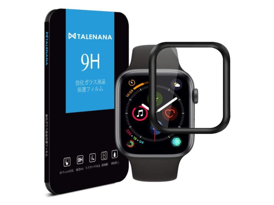 【きょうのセール情報】Amazonで期間限定セールが開催中! 800円台のApple Watch用ガラスフィルムや1,000円台の3ポート対応カーチャージャーがお買い得に