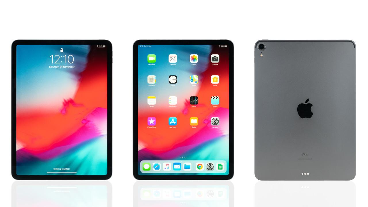 10.2インチ/10.5インチの新型iPadだったら新製品ラッシュじゃん。未発表iPadが海外データベースに登場