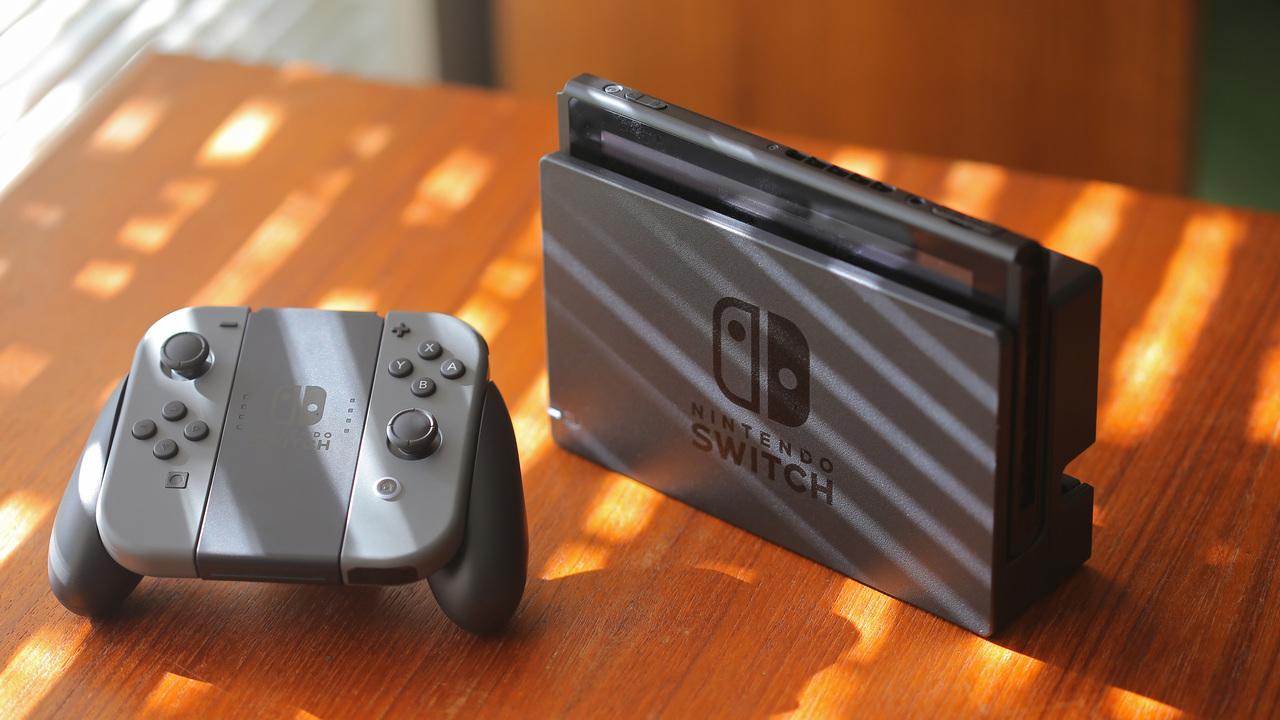 Nintendo Switchの内部スペック変更版が準備中…?