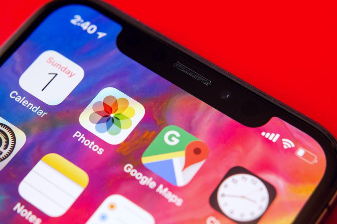 2020年、ついにノッチなしのiPhoneがやってくる?
