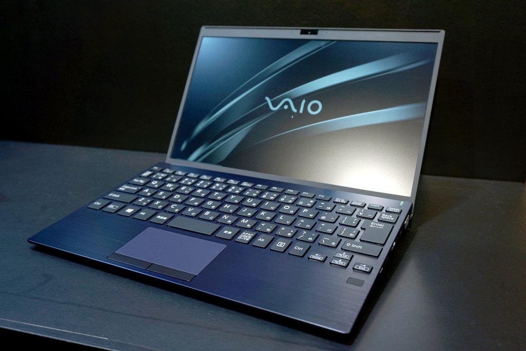 これオールインワンPCの到達点っしょ:VAIO SX12 インプレッション