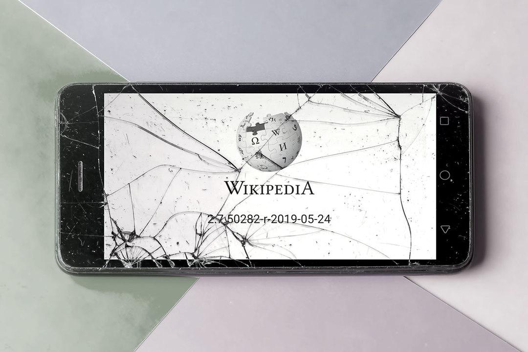 ウィキペディアが機械翻訳に汚染されてめちゃくちゃだって