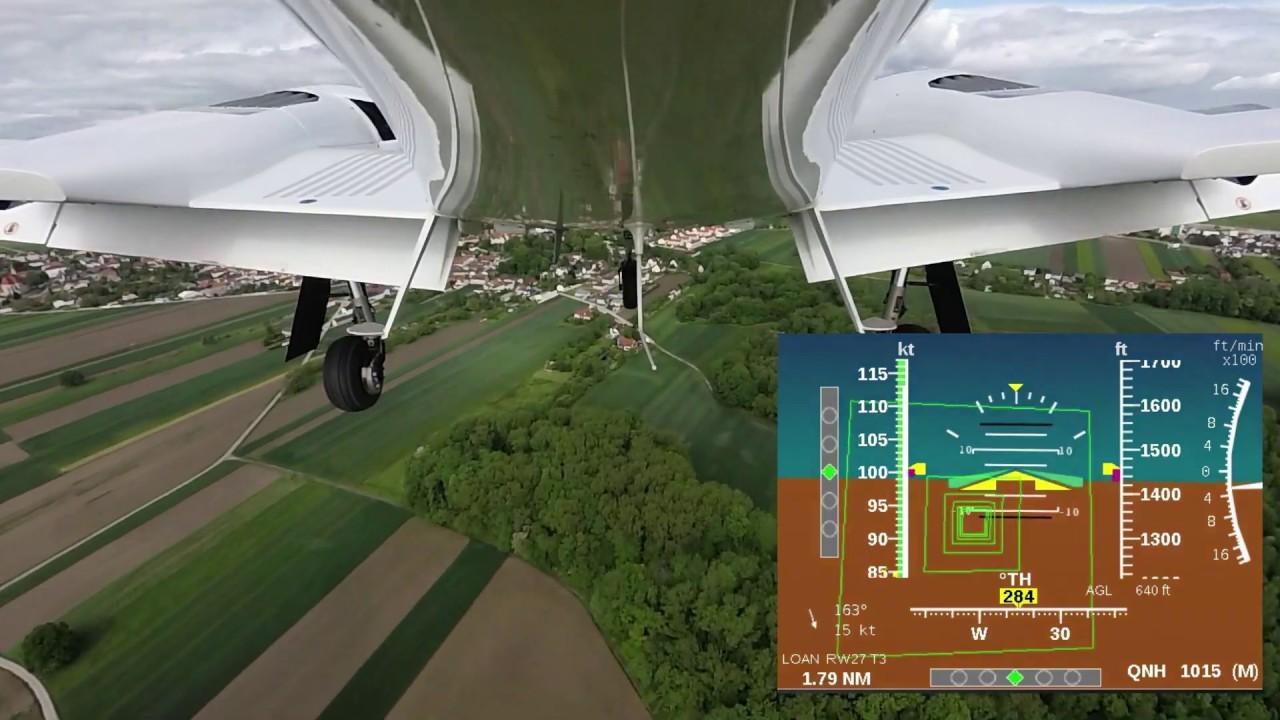空飛ぶタクシーの可能性アップ。小型航空機用の自動着陸システムが実現しました