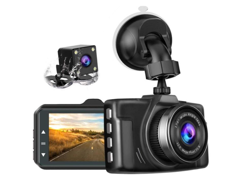 【Amazonプライムデー】タイムセールで90%以上オフも! 3,000円台の前後カメラ搭載ドライブレコーダーや電動式神泡サーバー付のプレミアムモルツがお買い得に