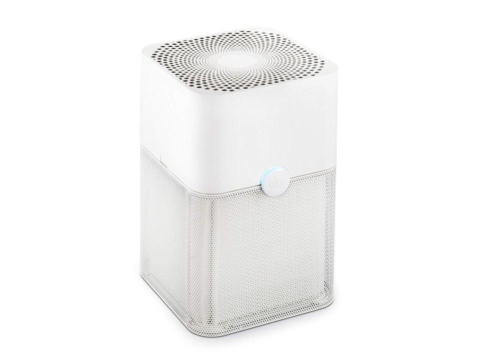 【Amazonプライムデー】がっつり値引きされてるBlueairの空気清浄機に手が伸びそう。梅雨って部屋のニオイ、気になりません?