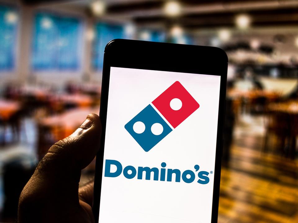 米ドミノピザでピザのトラッキング開始。え、あの国では2年前に開始してたって?