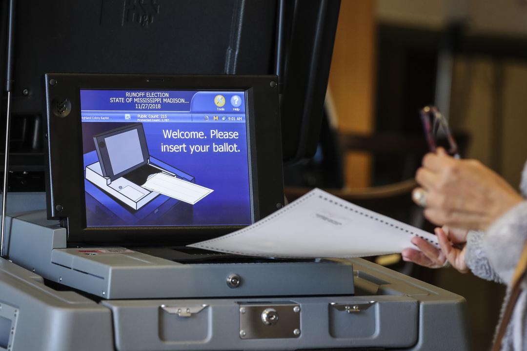 大統領選挙は大丈夫なのか? いまだ多くのシステムがサポート切れ間近なWindows 7と判明