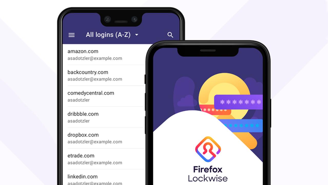 Firefoxのプライバシー対策がさらに進化! パスワードが流出したら教えてくれるよー