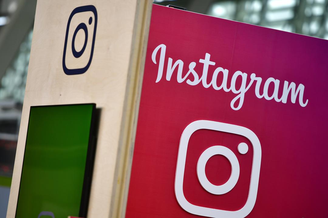 Instagramにイエローカード機能。アカウントBANの前に通知するように