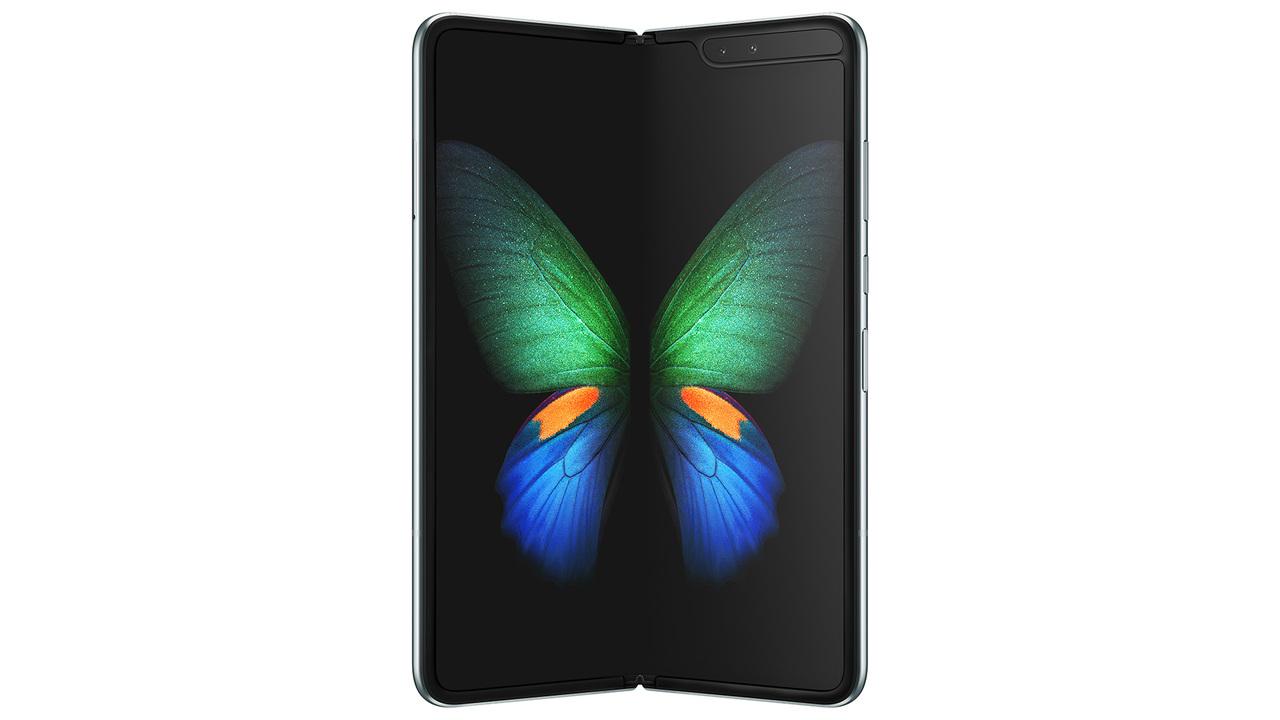Samsung公式から。改良版「Galaxy Fold」は9月にリリース(信じていいよね?)