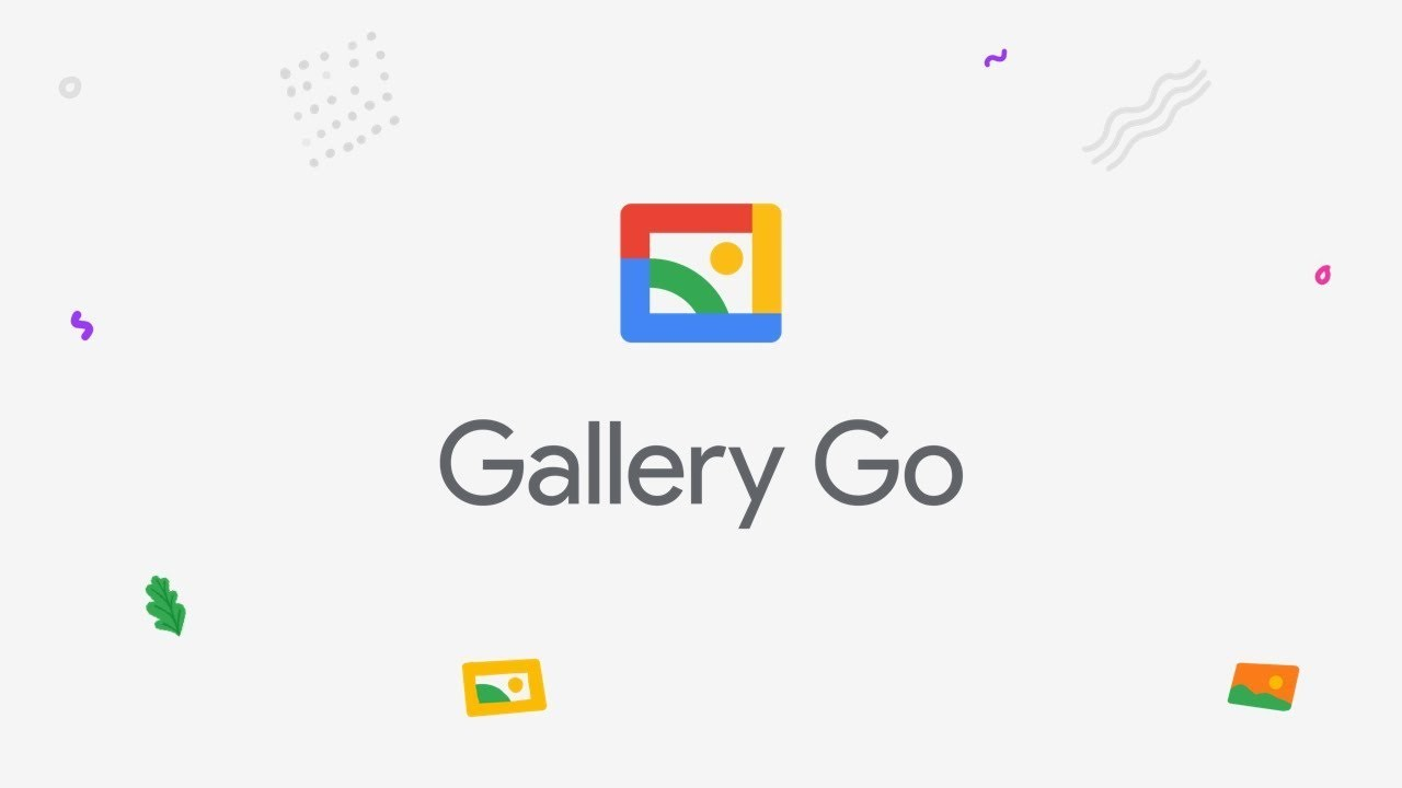 Google Photoより軽い10MBのギャラリーアプリ「Gallery Go」登場。今はAndroidオンリーだけどね