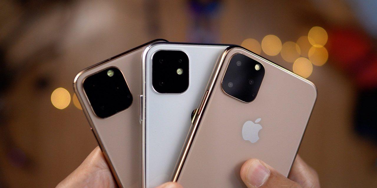3D Touch廃止? 「Smart Frame」なる新機能が? iPhone 11の噂がぞくぞくと