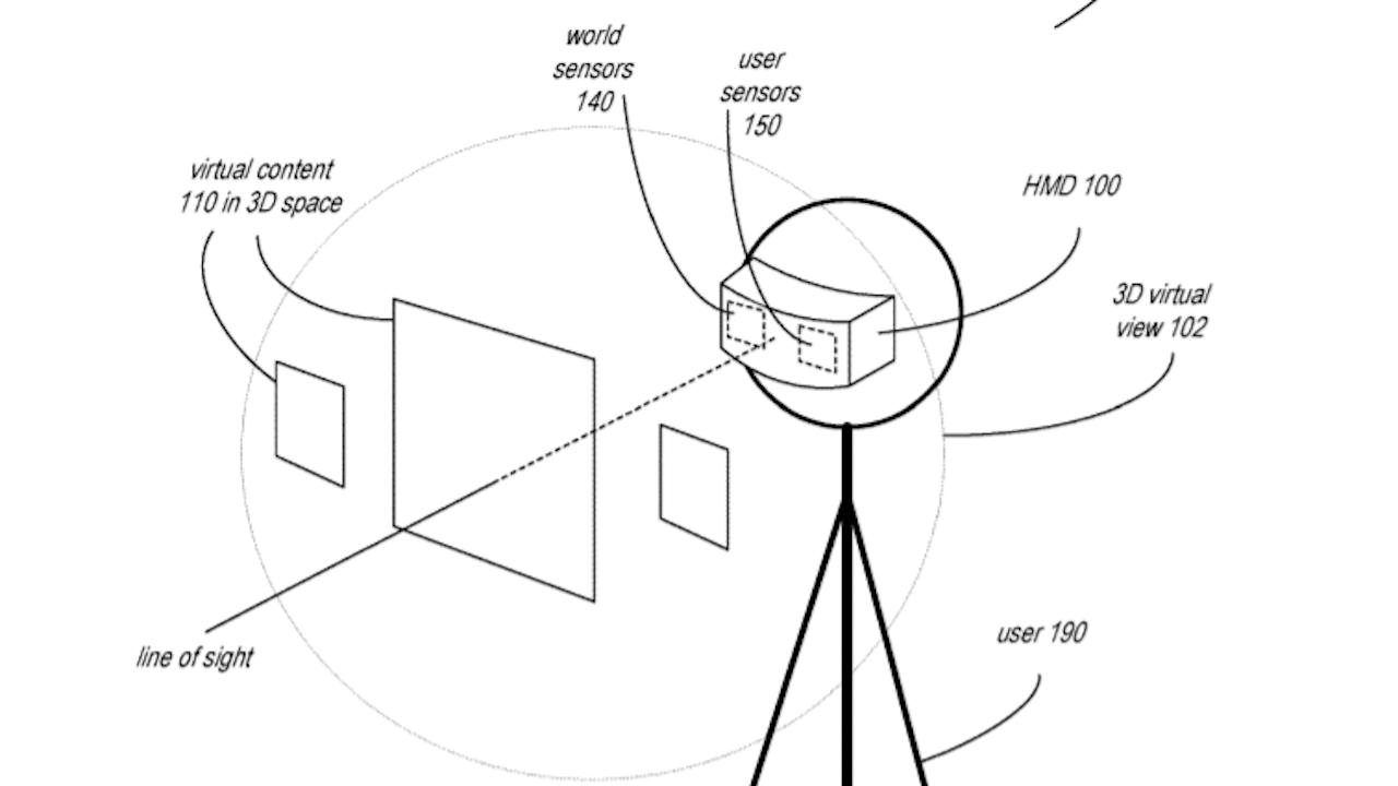 AppleのAR/VR事業に動きあり。特許出願やWi-Fiバンド拡張など…