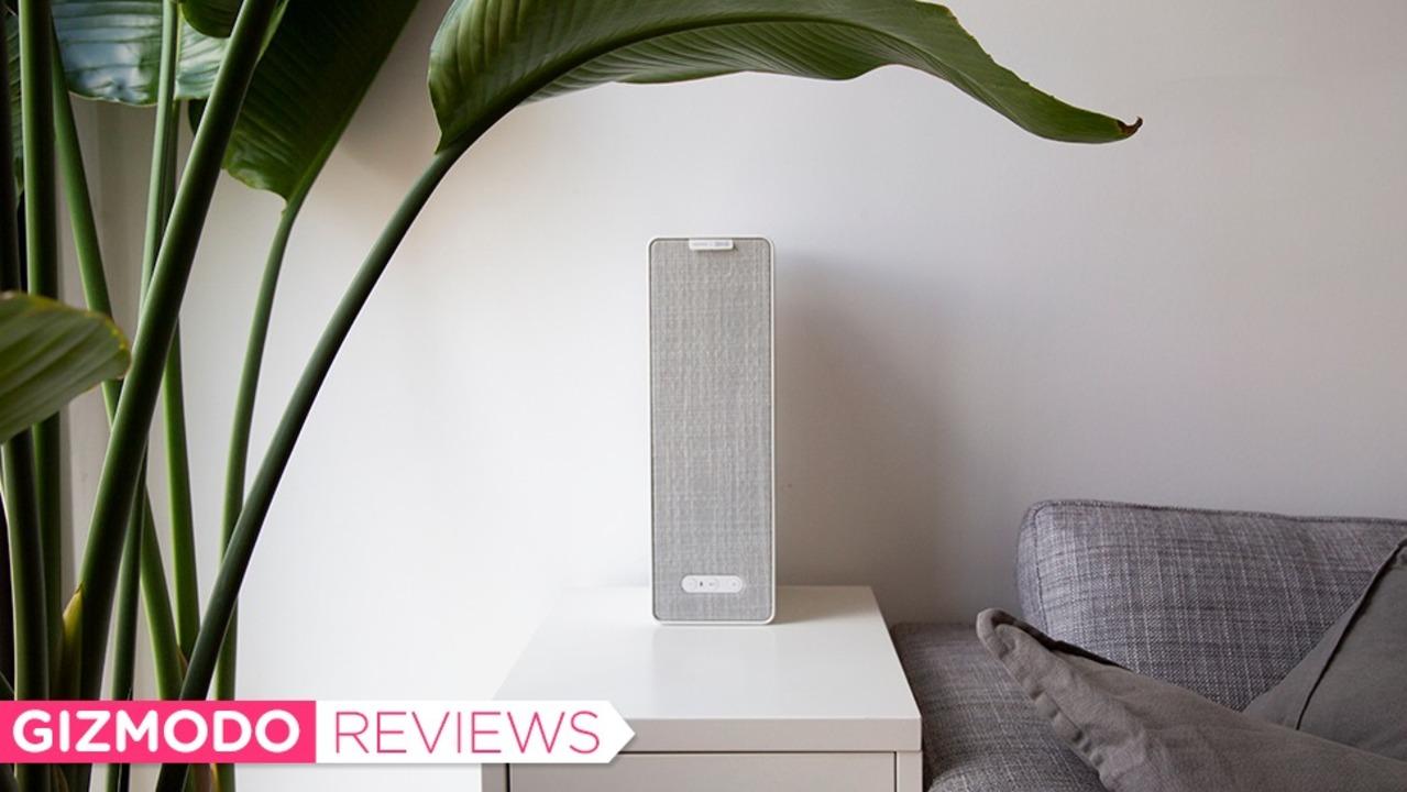 IKEA×Sonosスマートスピーカー「Symfonisk」レビュー:Sonosのスピーカーを一番安く買う方法