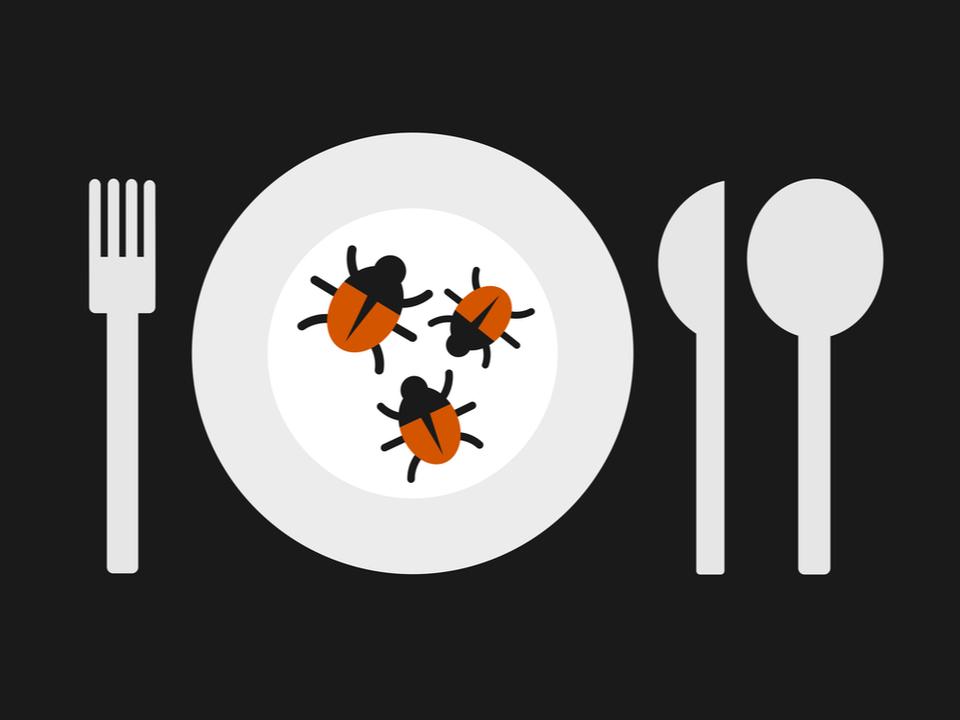 食糧難を迎え撃て! 世界的に注目される「昆虫食」の現状と可能性
