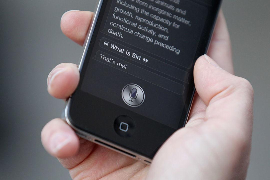 Apple契約会社がSiriとの会話を盗み聞きしている…ってマジ?