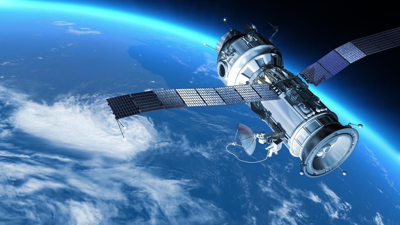 フランスは人工衛星にサブマシンガンやレーザーを装備しようとしているらしい