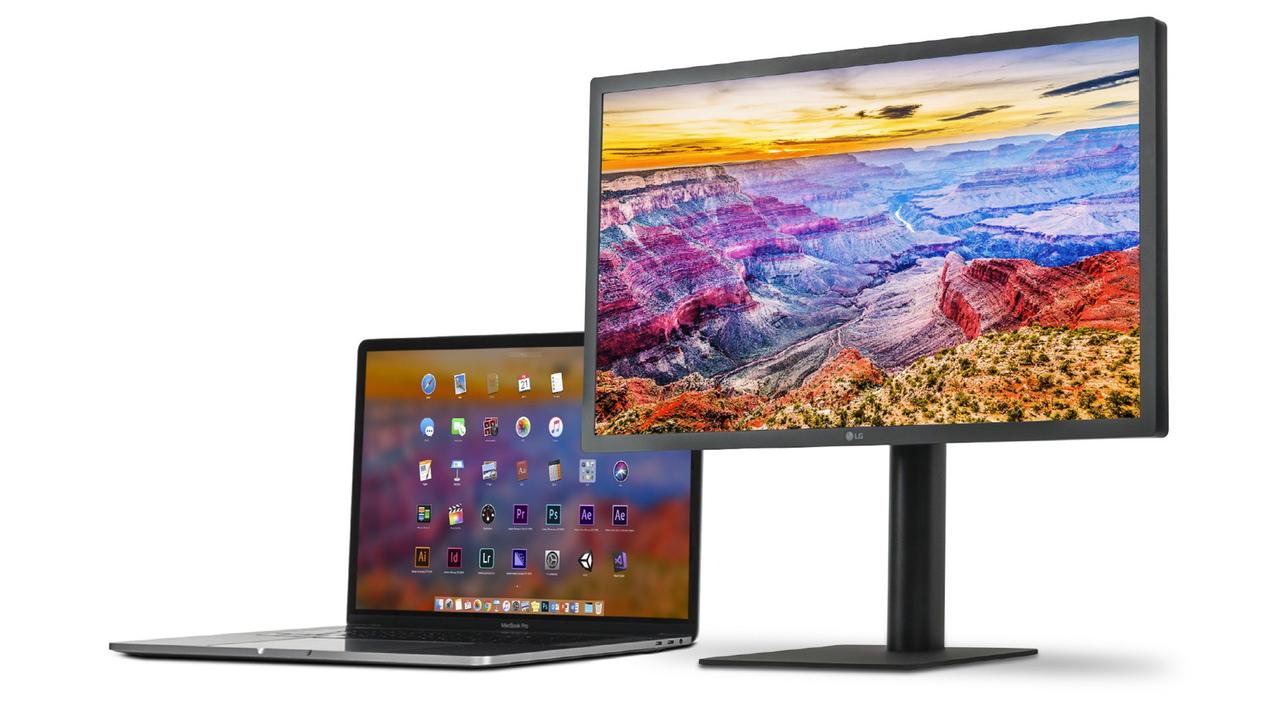Pro Display XDRの「50万円」に引いちゃった人向け。LGの「UltraFine 5K Display」27インチモデルがアップデート