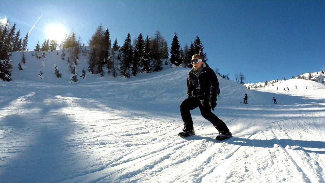 この冬に試したい!自由度がハンパない滑走ギア「Snowfeet」がキャンペーン中