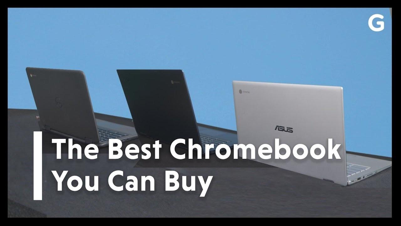 ベストChromebook決定戦:一番買いなのはどれ?