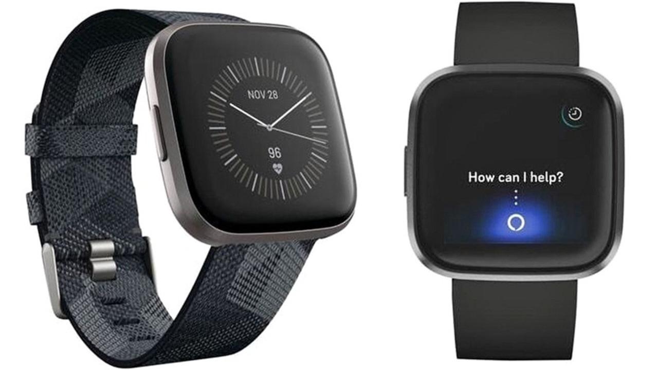 次世代Fitbitの製品画像がリーク。Apple Watchに追いつく可能性ありそう