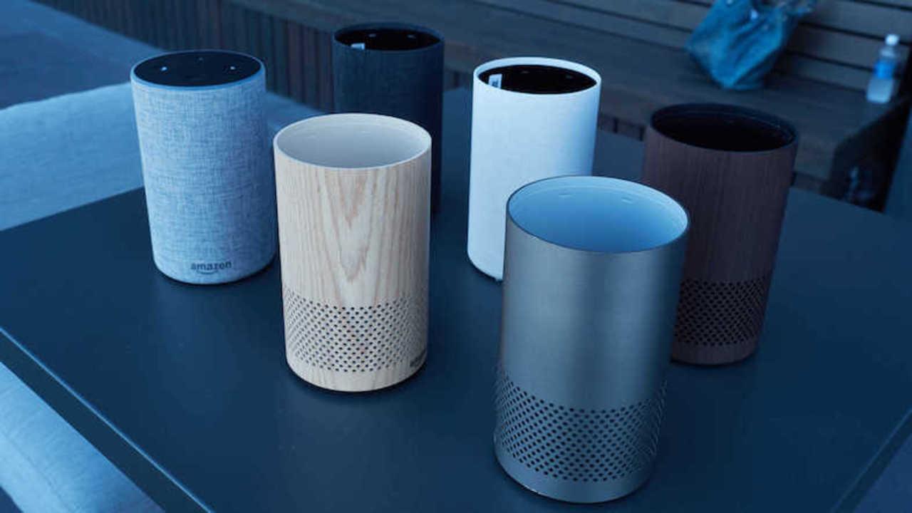 Amazonもようやく…Alexaの音声、契約会社に聞かれずに済むオプションを追加