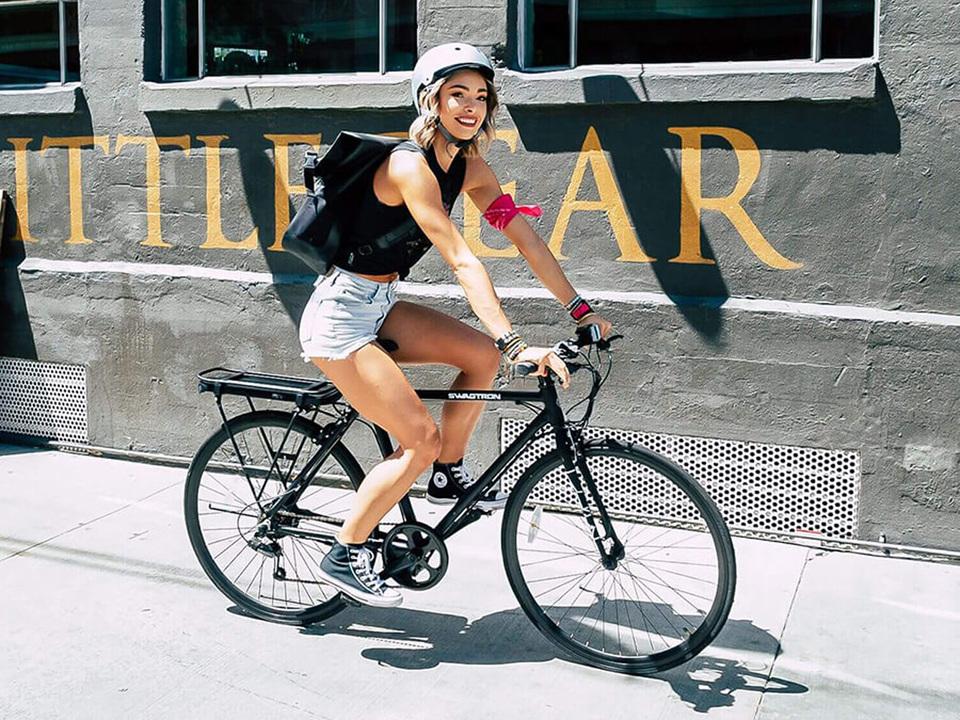 バッテリーどこー?「電動に見えない電動自転車」が登場