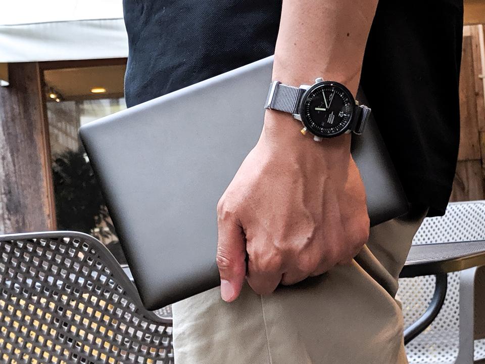 プレミアムモバイルPCなのに、安くてスペックもいい:GPD P2 Maxレビュー