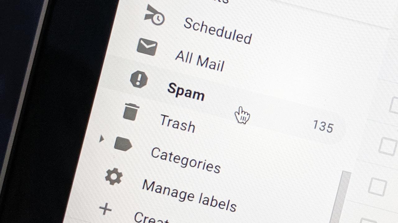 迷惑メールを減らす効果的な方法はこれ