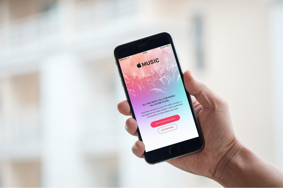 Apple Musicが高音質モードに! 「Digital Masters」楽曲が導入