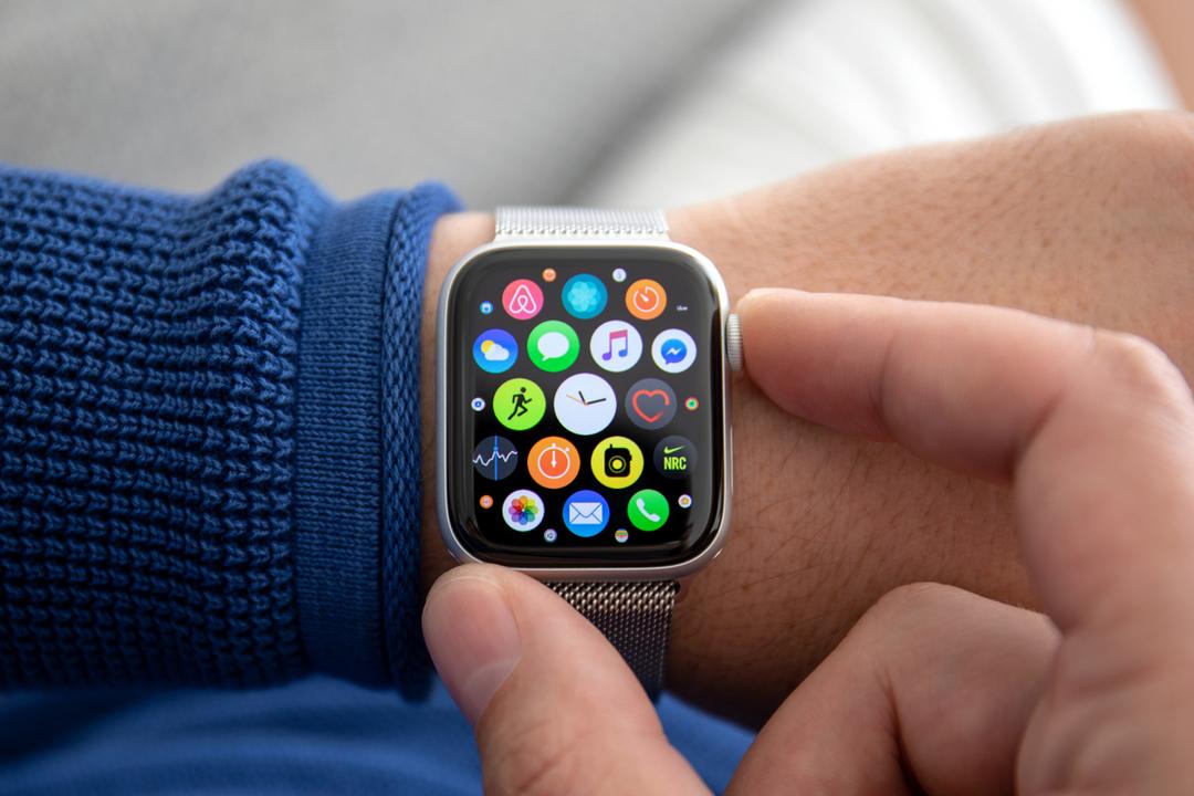Apple Watchで初期の認知症が検知できるかも