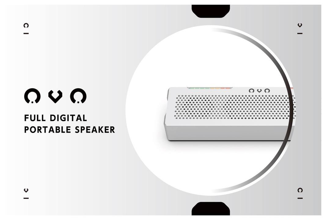 迫力のある音をテレビでも! 通信遅延がなく声も聞き取りやすいフルデジタルスピーカー「OVO」があと7日!