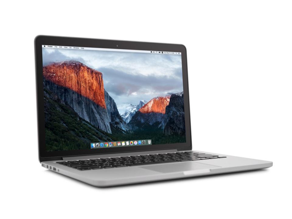一部のMacBook ProがGalaxy Note7と同じ扱いに。飛行機乗っちゃダメ