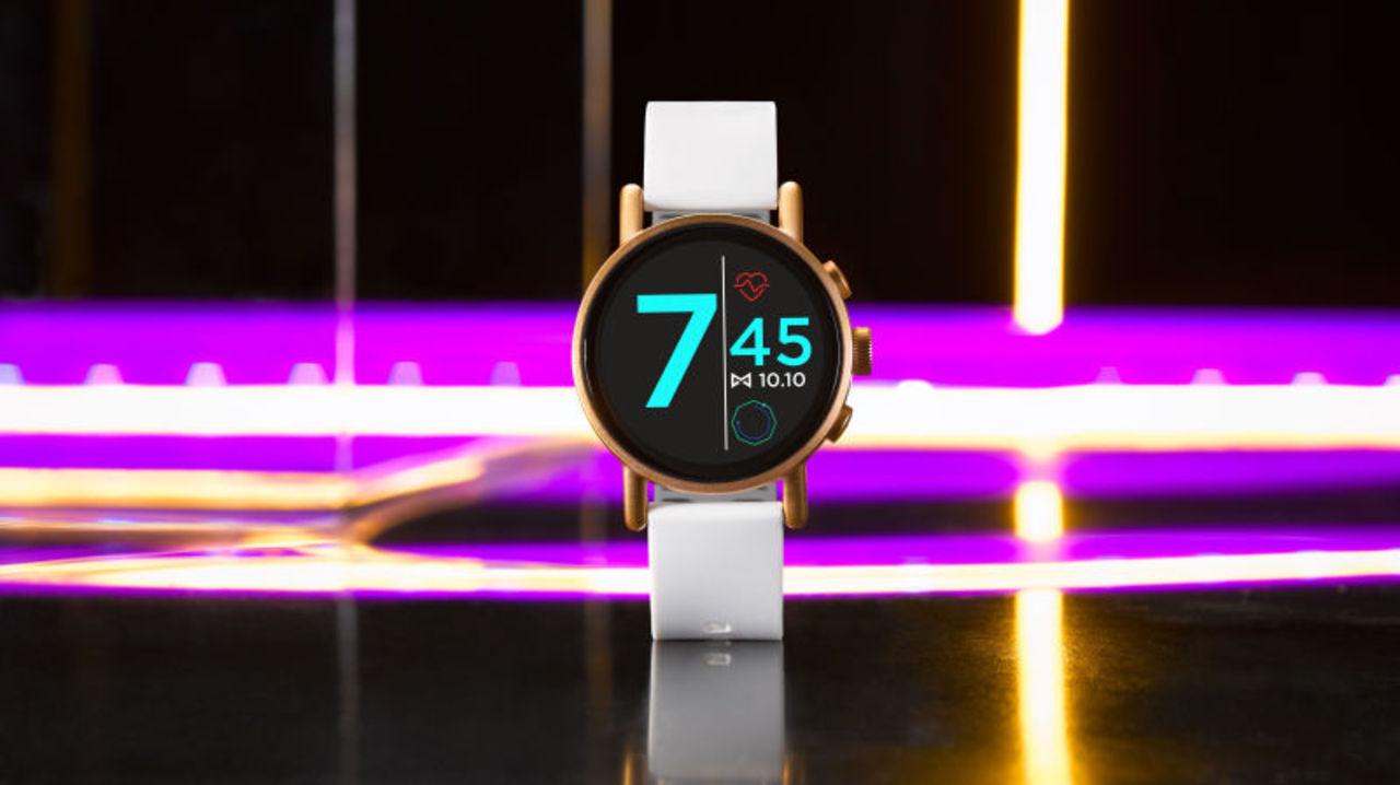 Snapdragon Wear3100を積んだMisfitの新型スマウォ「Vapor X」、これは期待できそう!