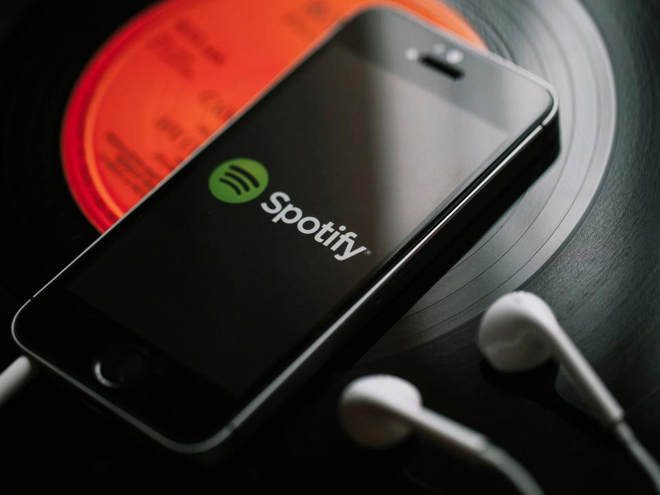 SpotifyがAndroid向けウィジェットを削除…なぜ?