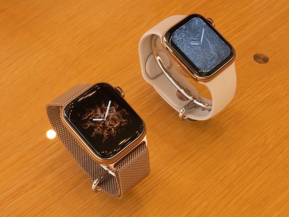囁かれ始めた「次期Apple Watch」の噂。9月登場でチタンモデルも!?