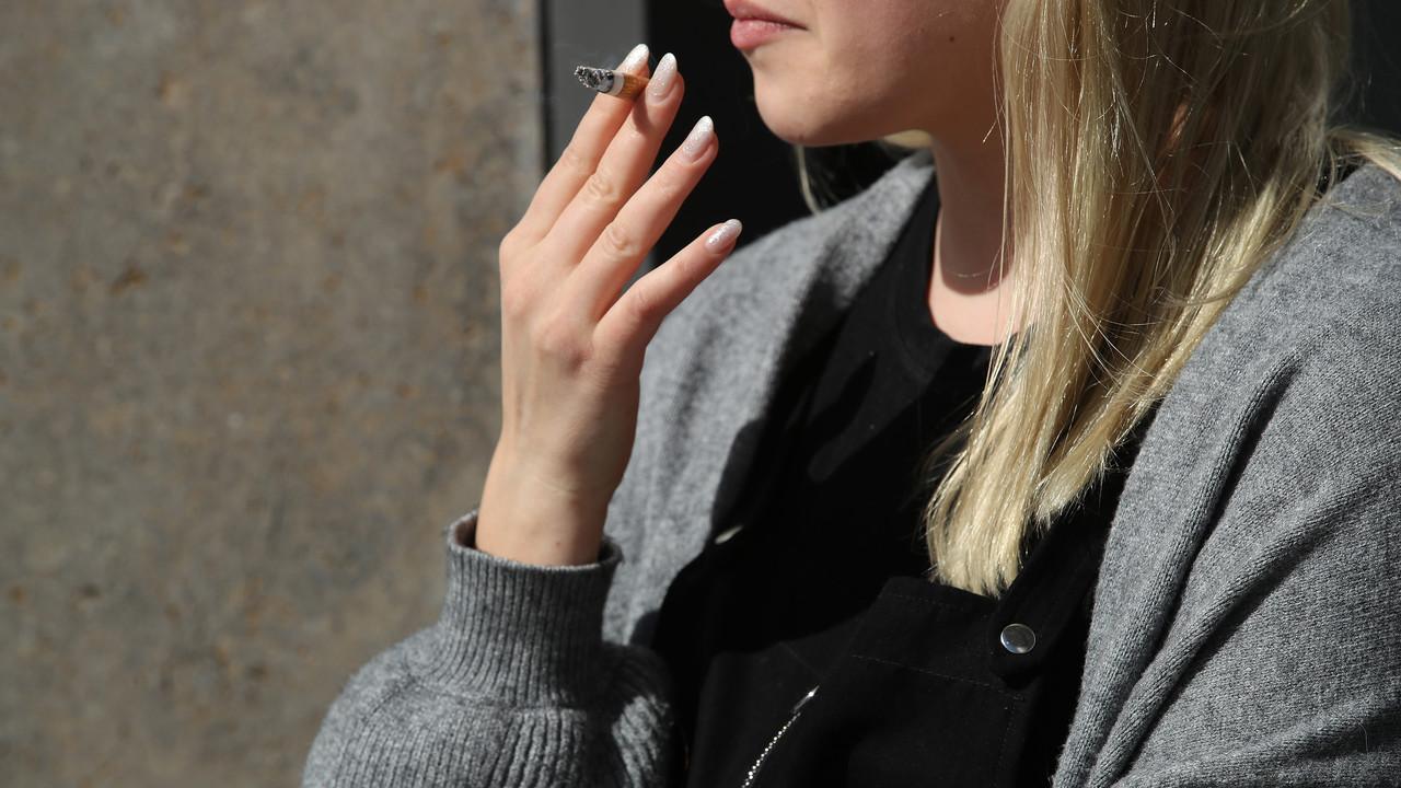 大気汚染が低レベルでも、ずっとそこで生活していれば1日にタバコ1箱吸うのと同じくらいのダメージに