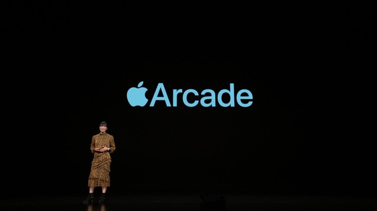 Apple Arcade、料金は月額4.99ドル(約530円)程度になるみたい