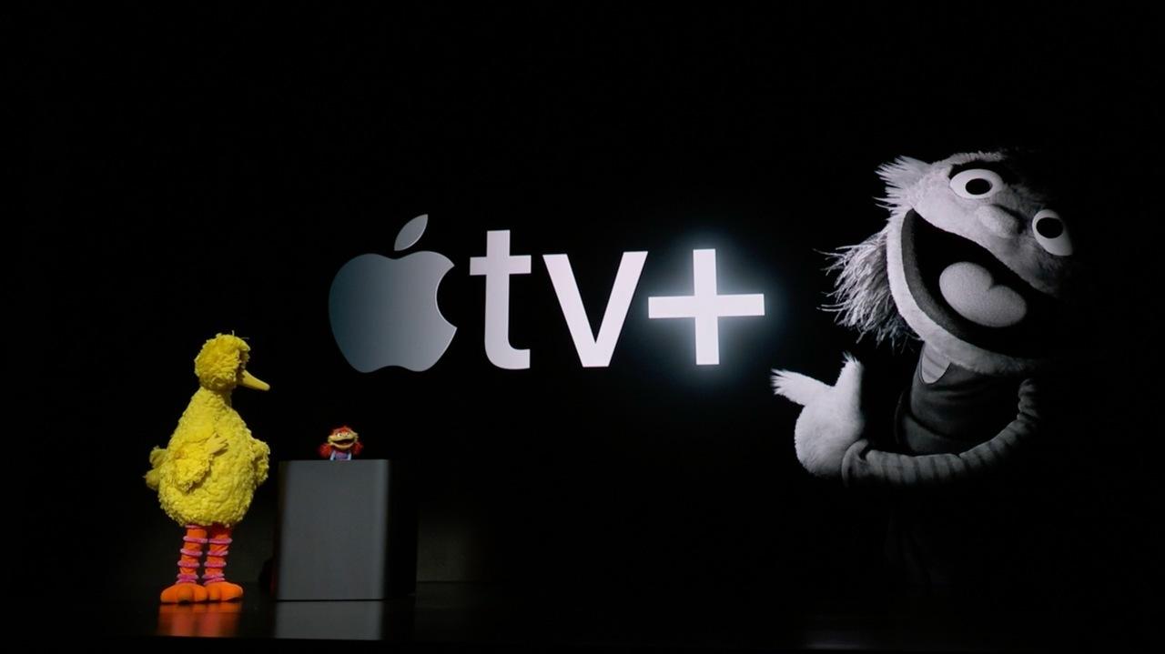 本気度ヤバい? Apple TV+には60億ドル以上が投入されるらしい